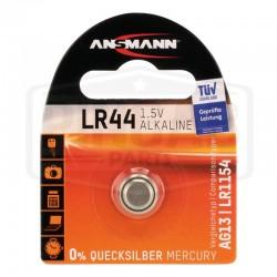 Pile LR44 1.5 Volts