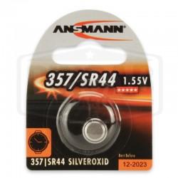 Pile SR44 1.55 Volts