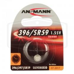 Pile SR59 1.55 Volts