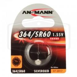 Pile SR60 1.55 Volts