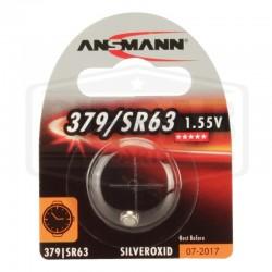 Pile SR63 1.55 Volts