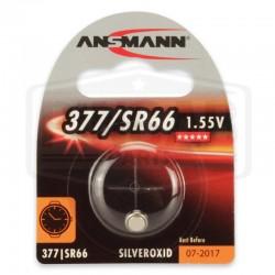 Pile SR66 1.55 Volts