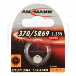 Pile SR69 1.55 Volts