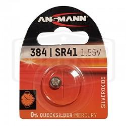 Pile SR41 1.55 Volts
