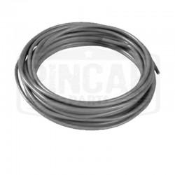 Fil souple 1mm² gris (au m)