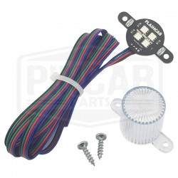 Pack PCB FlashCAB RGB