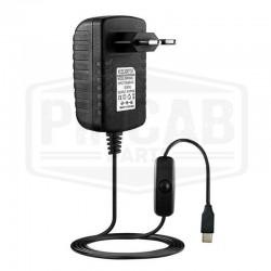 Alimentation 5V 3A USB-C...