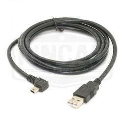 Câble USB vers MINI USB...