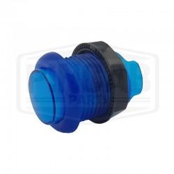 Bouton lumineux 28mm bleu