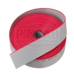 câble ruban 16 pin