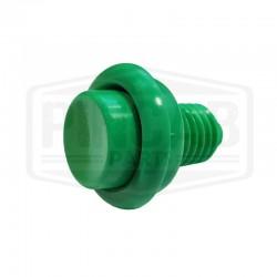 Bouton flipper vert