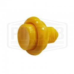 Bouton flipper jaune