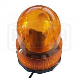 Gyrophare orange 12 volts
