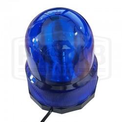 Gyrophare bleu 12 volts
