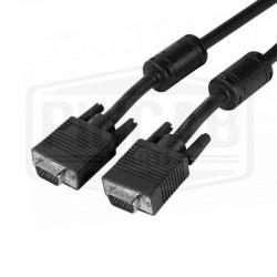Câble VGA 1080P de 180cm